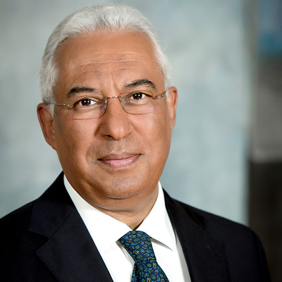 Dr. António Costa